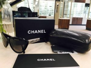 Chanel Sunglass Sale!